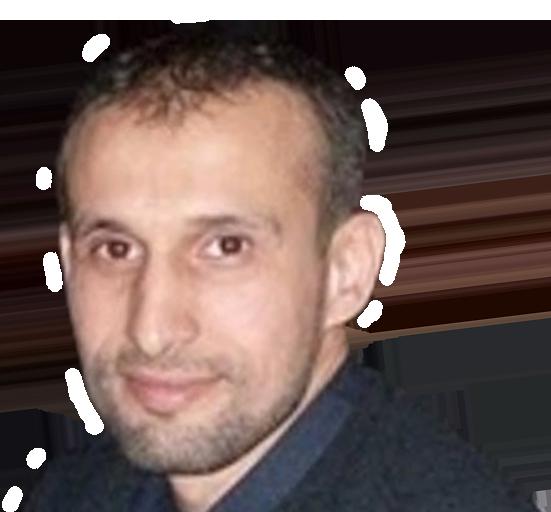 هشام بوريشة - ابلغوا العلمانيين المتخلفين من المحيط إلى الخليج...